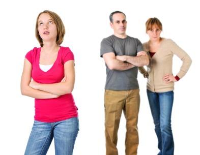 החטא ועונשו: איך מציבים להם גבולות?