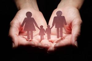 בגוף ראשון: יום המשפחה שלי