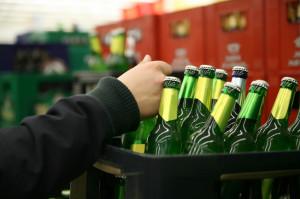 האם אלכוהול יכול להרוג?