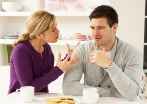 על לקות, זוגיות והורות