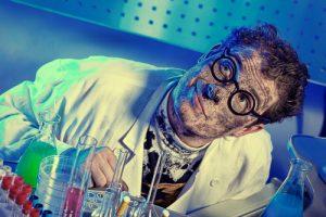 מדענים צעירים
