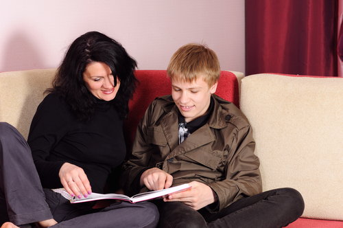 ADD and Learning disability. shutterstock