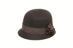 עטור מצחך: כובעים אופנתיים לנשים ולנערות