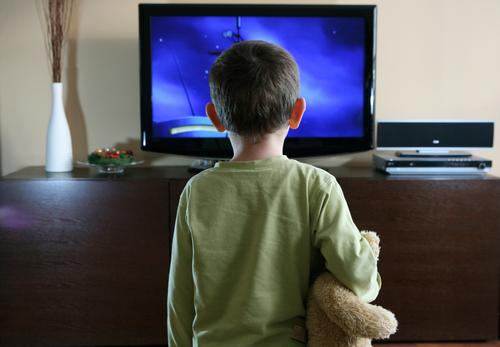 kids and media. shutterstock