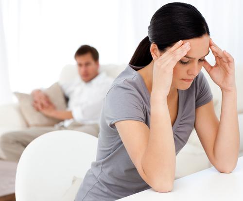 """גירושים באמצע החיים: הבעל הודיע שהוא עוזב? זה רק נראה כמו """"סוף העולם"""""""