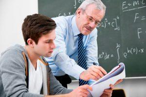 המעבר לחטיבת הביניים עבור תלמידים עם הפרעת קשב וריכוז