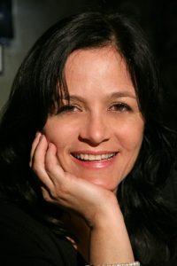 """השחקנית והמחזאית שרה פון שוורצה: """"ההתמודדות היא בעיקר עם עצמי ועם הפחדים שלי"""""""