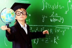 ילד שלי חכם: איך נראית הורות לילד מחונן?