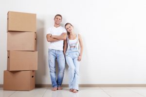 Relocation whith the teens. shutterstock