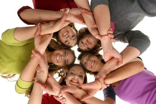 all the pupils are equal. shutterstock