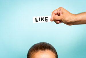 no more facebook. shutterstock