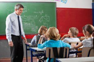improve education. shutterstock