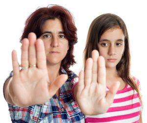 יום המאבק באלימות נגד נשים