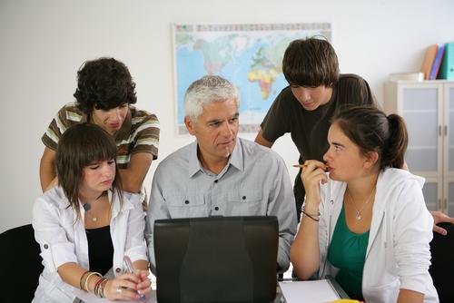 ויי-פיי ב-75 אחוז מבתי הספר