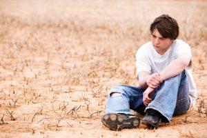 התאבדות בני נוער