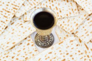 constipation and Passover. shutterstock