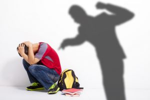 violence at schools. shutterstock