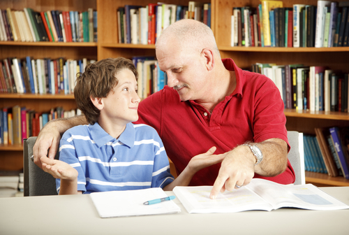 learning disability. shutterstock