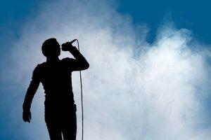 singers. shutterstock
