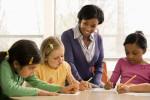 new teachers. shutterstock