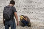 violence in school. shutterstock