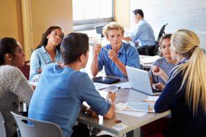 class room. shutterstock