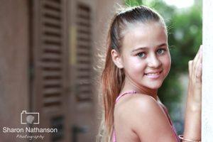 Sharon Natanson pic