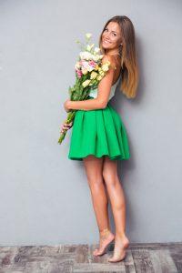 fashion 2 skirt. shutterstock