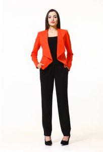 fashion 3 trousers. shutterstock