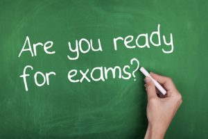 matriculation examination. shutterstock