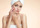 acne treatment. shutterstock