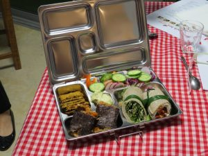 לשפר את התזונה של כל המשפחה בכמה צעדים פשוטים
