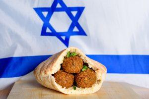 חוגגים עצמאות לישראל