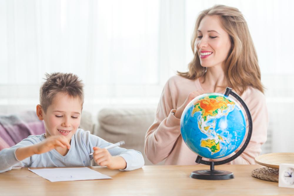 חינוך ביתי: עשו זאת בעצמכם