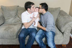 חוק הפונדקאות: מתנת ההורות מגיעה לכולם