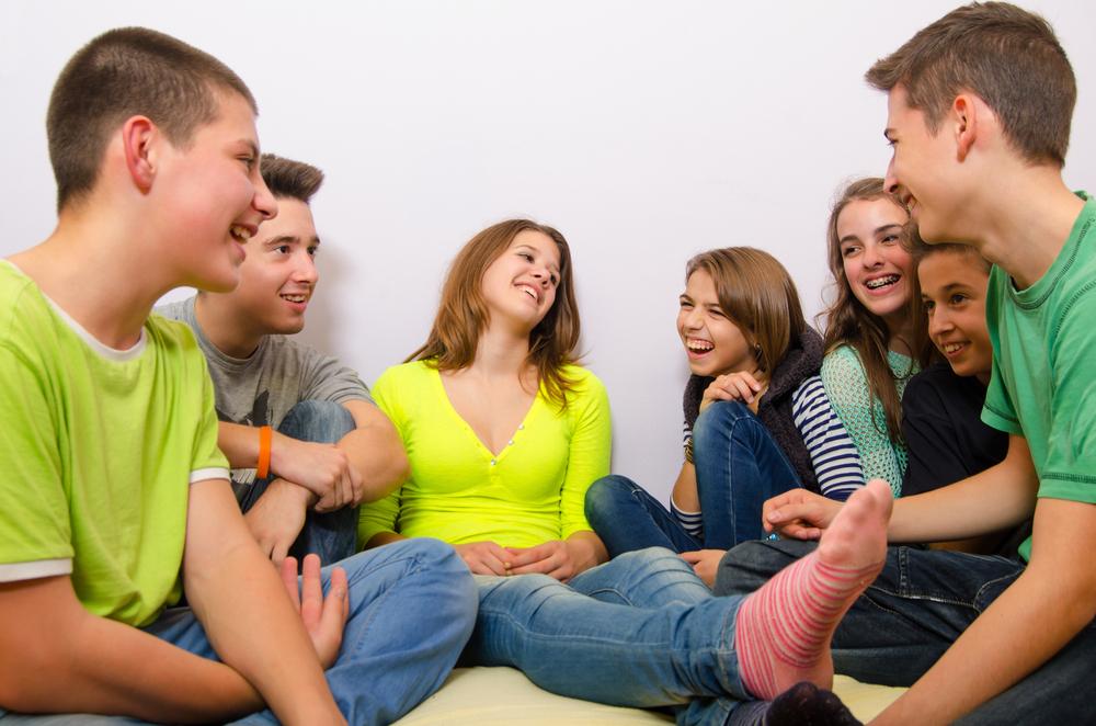 איך נצליח לגדל ילדים שאכפת להם?