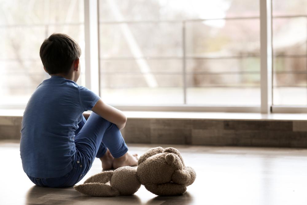 איך לזהות ילדים שעברו פגיעה מינית