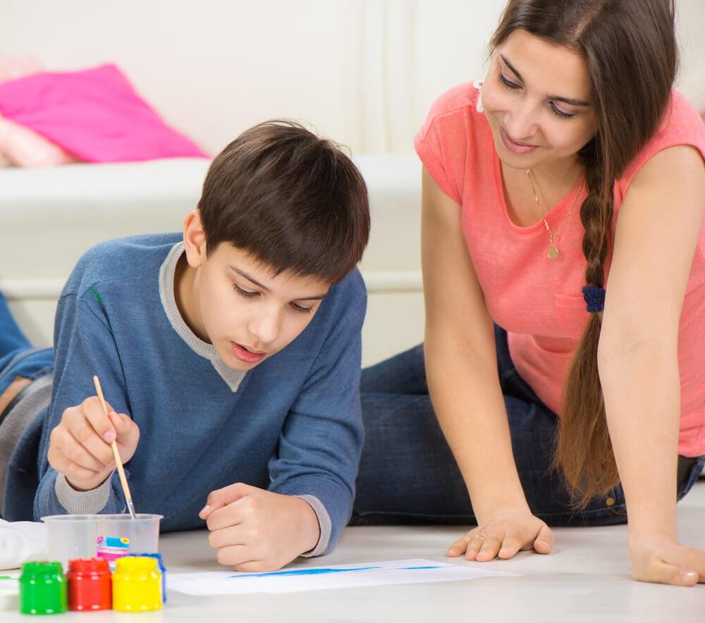 ילדי החינוך המיוחד בבית: 10 המלצות להתנהלות משפחתית מיטיבה