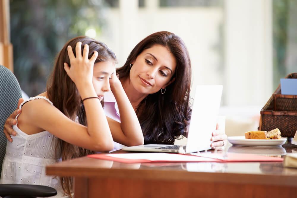 בגרויות בקורונה: איך להצליח לשמור על יחסים טובים בין ההורים למתבגרים