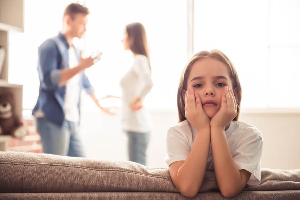 גירושים בימי קורונה: הקשיים עימם מתמודדים ילדים להורים גרושים