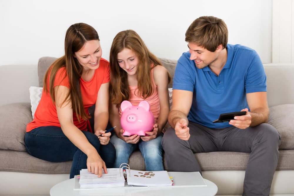 קיץ בצל הקורונה: איך לתווך לילדים את המצב הכלכלי