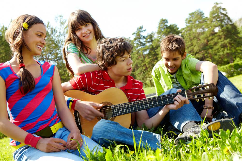 לחזק את המיומנויות החברתיות – דווקא בחופש הגדול