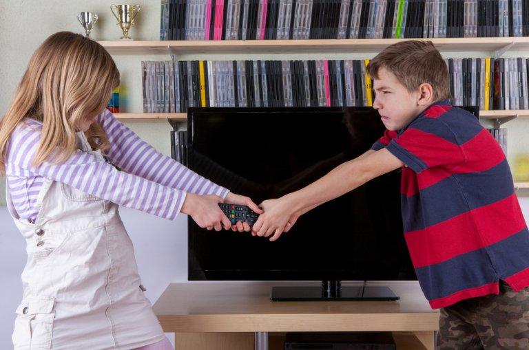מתח גבוה: איך להתמודד עם מריבות בבית