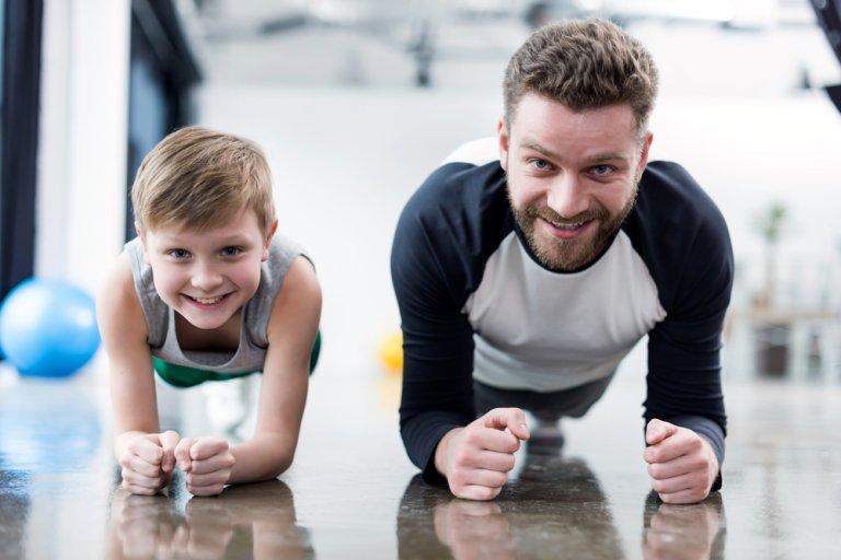 מישהו לרוץ איתו: איך ספורט עוזר להתמודד עם חרדות