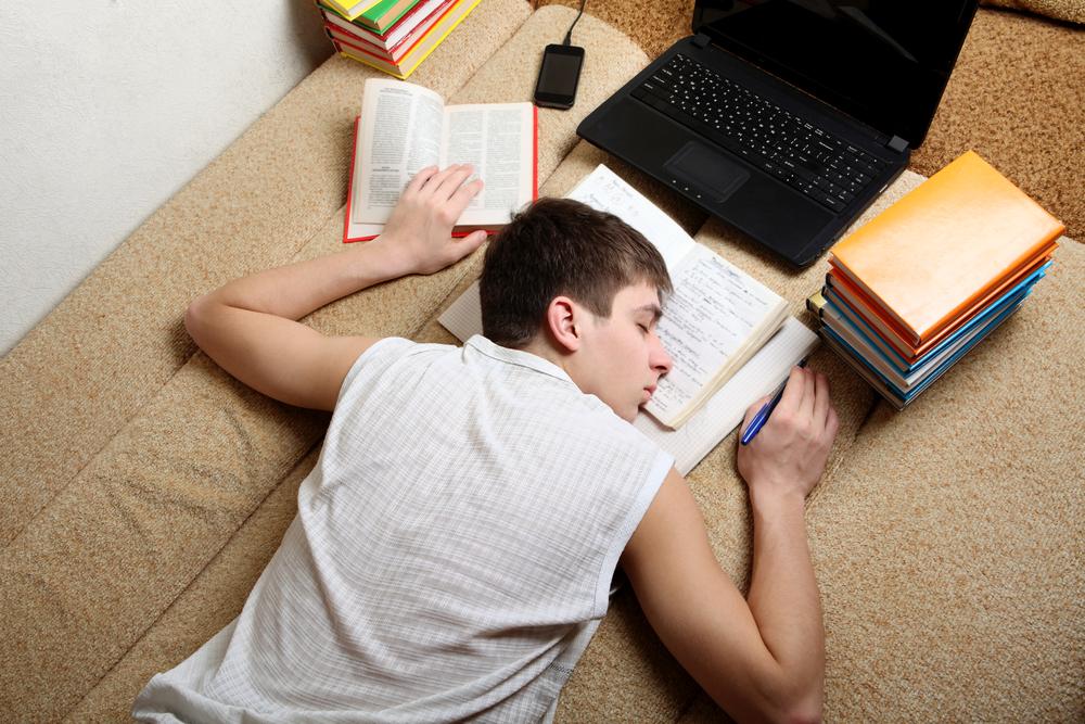 הפסקת עשר: רגע לפני הבגרויות, איך לעורר את המוטיבציה ללמוד?