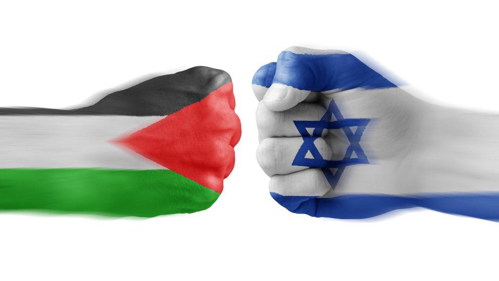 הסיפור הישראלי-פלסטיני